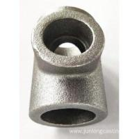 Buy cheap Pipe Fittings Castings pipe fittings castings product from Wholesalers