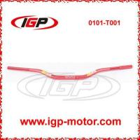China BMW F800GS Fatbar Handlebar 0101-T001 Chinese Supplier on sale