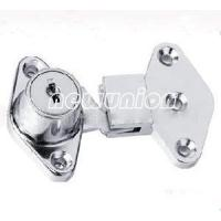 Buy cheap L600 rhombus drawer lock Art.No.NU00878 from Wholesalers