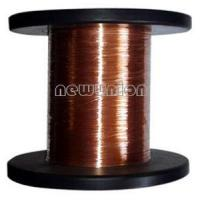Buy cheap Copper clad aluminum wire Art.No.NU04204 from Wholesalers