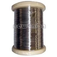Buy cheap Copper nickel alloy wire Art.No.NU04205 from Wholesalers