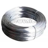 Buy cheap Nickel alloy wire Art.No.NU04206 from Wholesalers