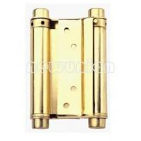Buy cheap Duoble action spring hinge from Wholesalers