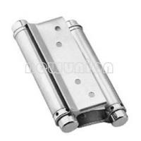 Buy cheap Double action spring hinge from Wholesalers