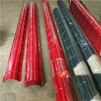 Quality Roll Type Ridge Cappings for sale