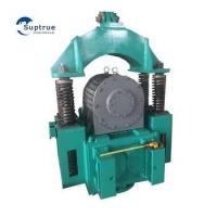 Buy cheap Low Price Crane type Electric Vibro Hammer Pile Hammer from wholesalers