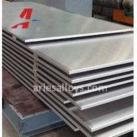 Buy cheap Alloy 20 Plate from wholesalers