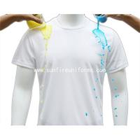 Buy cheap Latest developed cotton waterproof T shirts from wholesalers