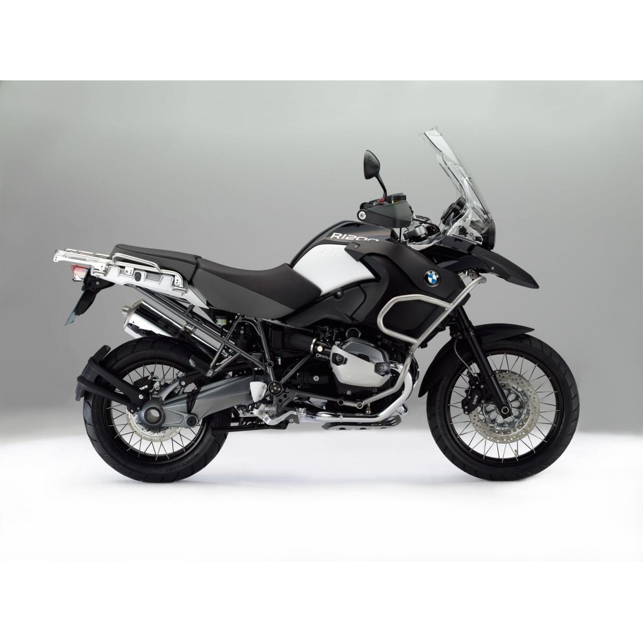 China MOTORCYCLES 2012 BMW R1200GS Adventure Triple Black on sale
