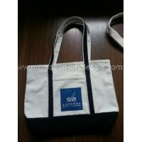 Buy cheap Promotional tote bag with logo printing from Wholesalers