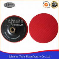 Buy cheap 100-180mm Plastic Foam Angle Grinder Backing Pad Cutting Blades from Wholesalers