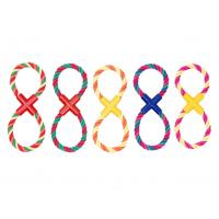Buy cheap Dog toy Figure 8 Dog Toy Rope 2 from wholesalers