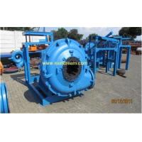 Pumps ZJ gravel pump