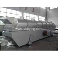 Buy cheap ZLG Series Bleaching powder Vibration Fluidized Bed Dryer from Wholesalers