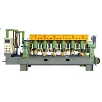 Buy cheap 6 heads automatic litchi machine from wholesalers