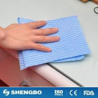 Buy cheap Spunlace Nonwoven Hygiene Cleaning Supplies 664 from Wholesalers