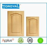 China HDF and MDF Door on sale