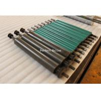 Buy cheap Vulcanized Rubber Roller for Printing Machine from Wholesalers
