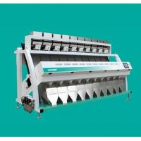 China Mineral stone color sorter factory