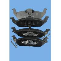 Buy cheap Brake Pad D1012-7916 from Wholesalers