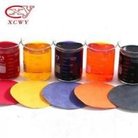 Application/Industries Product Paper Pulp Dyes for Papermill