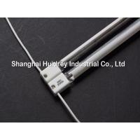 China White Reflector Halogen Infrared Heating Lamp on sale