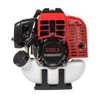 Buy cheap G35LS 34cc 2 stroke engine from wholesalers