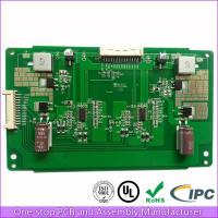 China high quality PCB assembly company for 48''-55''LED backlight driver on sale