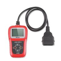 China Auto Code Scanner Xtool U485 Eobd2 OBD2 CAN BUS factory