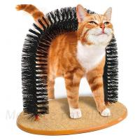 Buy cheap pet cat relieve itching machine toy from Wholesalers
