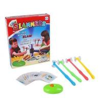 Buy cheap Slammers Double Click Sound Game Kids Intellectual Toy from Wholesalers