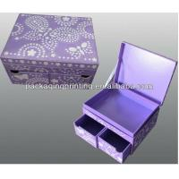 Buy cheap gite paper box from Wholesalers