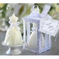 Buy cheap Ribbon Decoration Cardboard Box for Candle from Wholesalers
