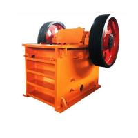 Buy cheap Mining Machinery Parts PE*PEX SERIES JAW CRUSHER from Wholesalers