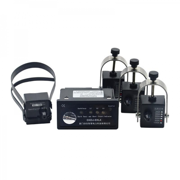 China DJX-FF Cable Line Fault Indicator factory