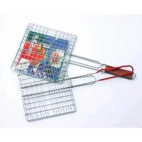 Buy cheap BBQ Chrome Plated Grills from Wholesalers